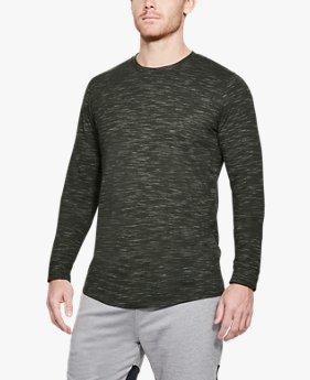 【アウトレット】UAスポーツスタイル ロングスリーブ(ライフスタイル/Tシャツ/MEN)