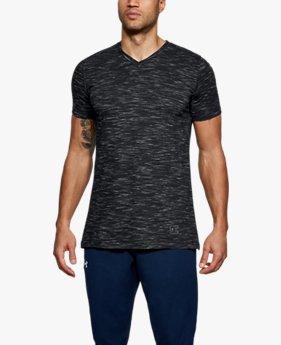 Camiseta Gola V UA Sportstyle Core Masculina