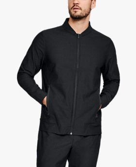 남성 애슬릿 리커버 트랙 재킷