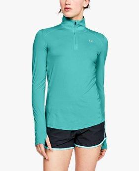 Women's UA Speed Stride 1/4 Zip