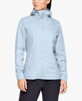 UAオーバールックジャケット(アウトドア/ジャケット/WOMEN)