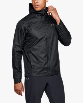 Men's UA Overlook Jacket