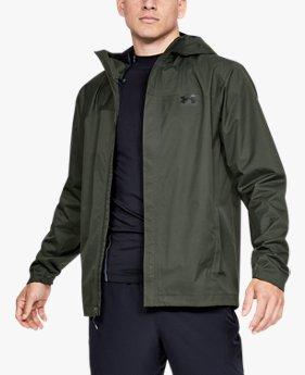 UAオーバールックジャケット(アウトドア/ジャケット/MEN)