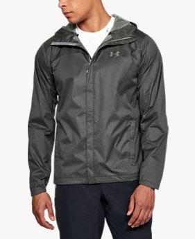 남성 UA 오버룩 재킷