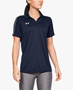 Women's UA Tech™ Corp Polo