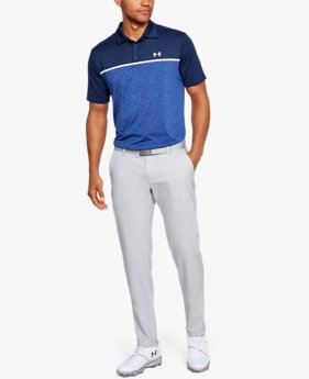 Men's UA Showdown Tapered Trousers