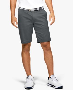 Herren UA Showdown Golfshorts