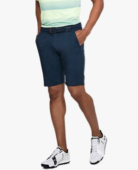 Men's UA Showdown Tapered Shorts