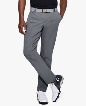 Men's UA Showdown Vented Pants Tapered