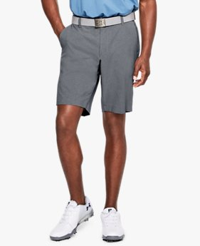 Shorts UA Showdown Vented para Hombre