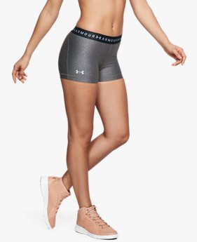 Women's HeatGear® Armour Shorty