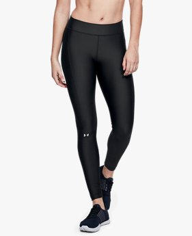 Damen Leggings HeatGear® Armour