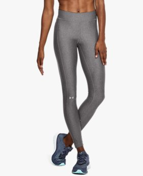 Leggings HeatGear® Armour para Mujer