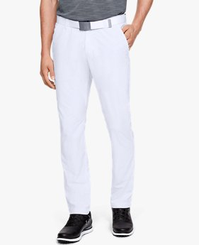 Men's UA Microthread Pants Tapered