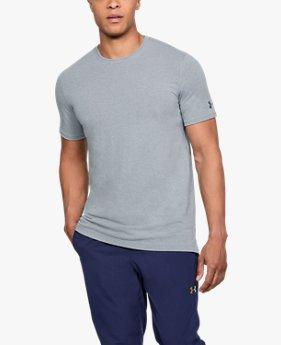 Erkek UA Baseline Long Line Tişört
