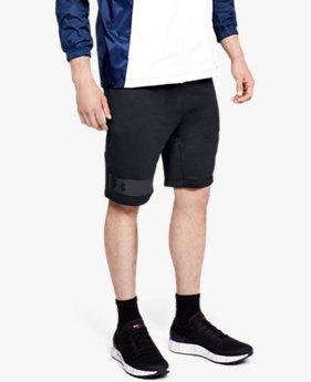 Shorts UA MK-1 Terry Masculino