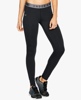 Women's UA Favorite Leggings