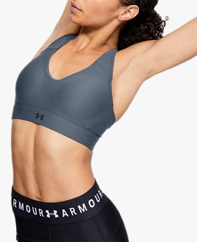 Women's UA Vanish Mid Sports Bra