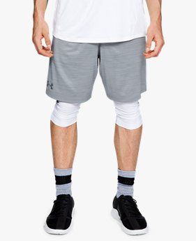 Men's UA MK-1 Twist Shorts