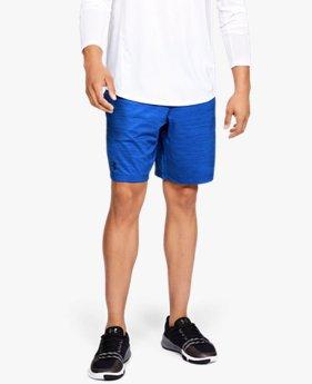 Men's UA MK-1 Twist Shorts