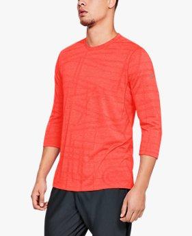 Camiseta UA ¾ Utility Masculino