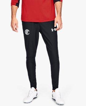 Pantalones de entrenamiento Toluca para hombre 4b2f70d944ea4