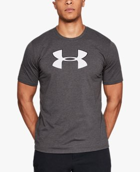 Men's UA Big Logo T-Shirt