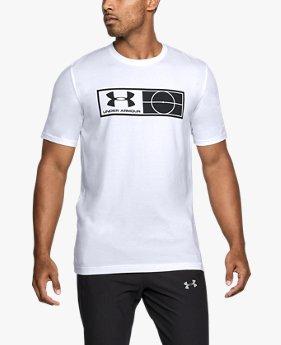 Camiseta UA Tag Tee