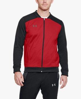 남성 UA 챌린저 II 트랙 재킷