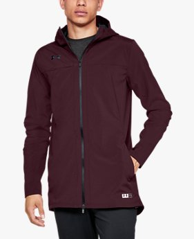 Men's UA Accelerate Terrace Jacket