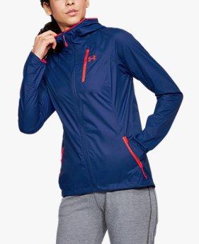 여성 UA 미션 재킷