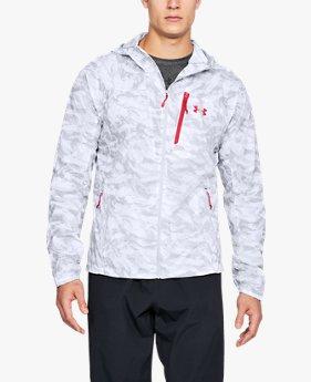 남성 UA 미션 재킷