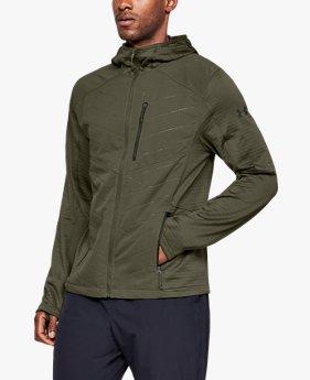 남성 ColdGear® 리액터 엑서트 재킷