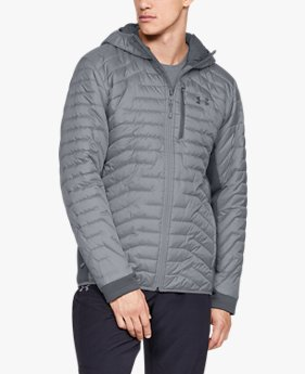 Men's ColdGear® Reactor Hybrid Jacket