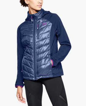 Kadın UA Encompass Hybrid Ceket