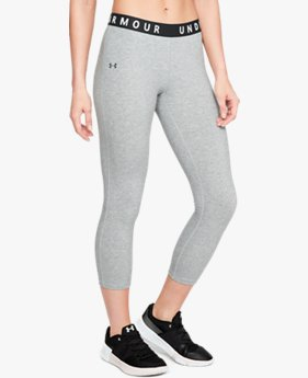 Women's UA Favorites Crop