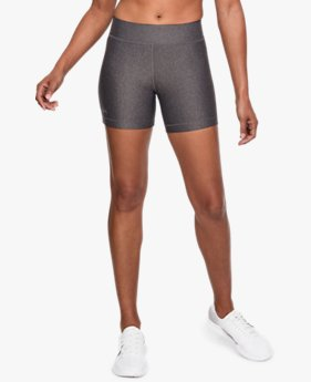 Pantaloncini HeatGear® Armour Middy da donna