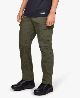 Pantaloni UA Enduro Cargo da uomo