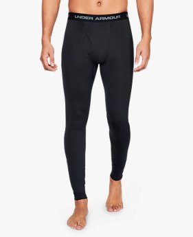 Leggings UA Tactical Base para hombre