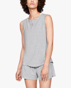 Women's Athlete Recovery Sleepwear™ Ultra Comfort Tank
