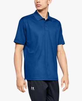Men's UA Performance Corp Polo