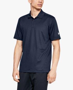 Men's UA Performance Corp Polo