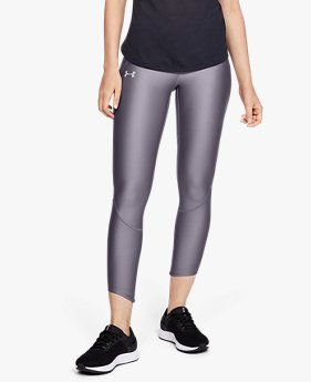 Women's UA Armour Fly Fast Crop