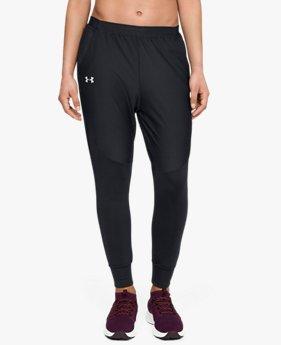 Pantalones de Entrenamiento ColdGear® Reactor Run para Mujer
