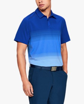 Men's UA Vanish Gradient Polo