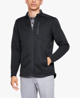 Men's UA Storm Versa Daytona Full Zip