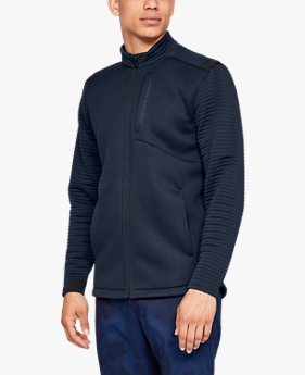 Men's UA Storm Daytona Full Zip