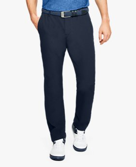 Men's ColdGear® Infrared Showdown Tapered Trousers