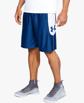 Shorts UA Perimeter11in
