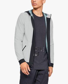 남성 SC30 우븐 재킷